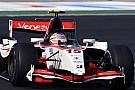 Maldonado Williams ile testlere çıkacak