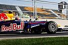 Kore Grand Prix Cuma 2. antrenmanları - Webber sahnede