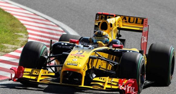 Renault: 'Kubica ile podyuma çıkardık ama olmadı'