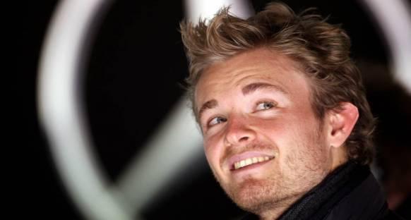 Rosberg: 'Bana bir Red Bull lazım'