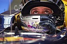 Vettel: 'Red Bull'un zaferi garanti değil'