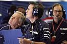Williams'dan Red Bull'un motor açıklamasına tepki