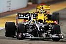 Rosberg: '5.lik yapabileceğimizin en iyisi'