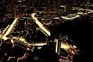 Singapur Grand Prix Cuma açıklamaları