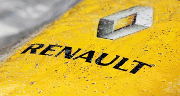'Renault artık yarış kazanmaya hazır'