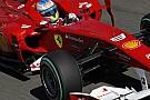 Alonso: 'Anahtar kelime istikrar'