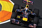 Vettel: 'Webber'i 1 numara yapmak tehlikeli'