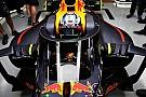 Red Bull probará su cabina de seguridad en los libres del GP de Rusia
