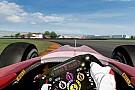 Ferrari Virtual Academy 2010: Ferrari'nin simulatörünü deneyin