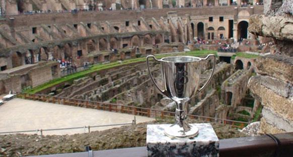 'Roma GP'si en geç 2013'de yapılacak'
