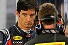 Webber: Alonso 'güzel bir pozisyonda'