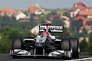 Haug: 'Mercedes kesinlikle kazanacak'