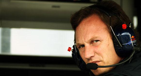 Horner: 'Vettel'in öğrenme süreci devam ediyor'