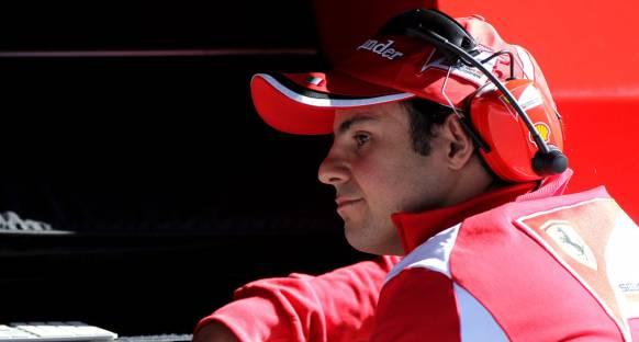 Massa, sıralama turlarının ardından rahat