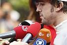 Alonso eleştirilere kulak asmıyor