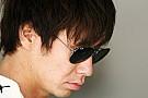 Kobayashi: 'Geleceğim başarıma bağlı'