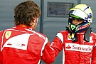 Massa Silverstone'daki temasla ilgili Alonso ile görüşecek
