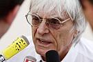 Ecclestone: 'Schumi Red Bull'da yarışsaydı...'