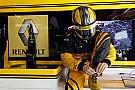 Kubica 2012 sonuna kadar Renault'da