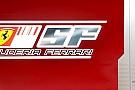 Hurley: 'Ferrari ile bir F1 takımı harika olurdu'