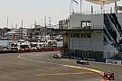 Avrupa Grand Prix Cuma 1. antrenman turları - Rosberg lider başladı