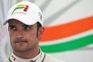Liuzzi'nin hayali McLaren'de yarışmak