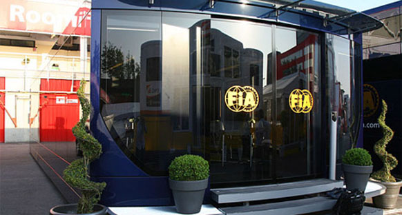 FIA pite dönüş kuralına açıklık getiriyor