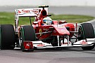 Ferrari sıralama raporu