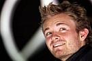 Rosberg: Kanada için oldukça umutlu konuştu