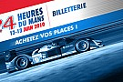 2010 Le Mans 24 Saat yarış heyecan bugün başlıyor