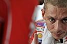 Rossi'nin F1'e geçmesi için doğru zaman