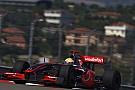 McLaren çifti RBR'yi yakalamaktan memnun