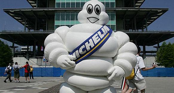 Sadece Ferrari ve Renault Michelin'i istiyor