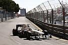 Monaco Grand Prix sonrası - Sauber