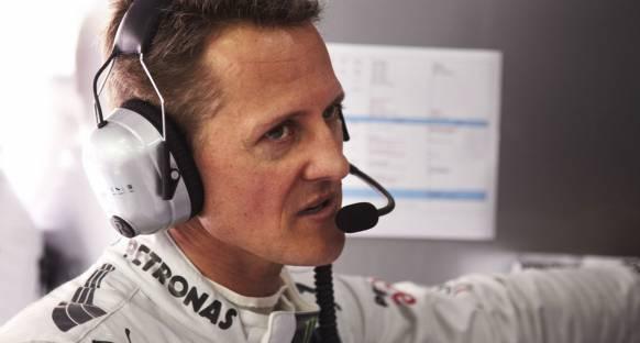 Schumacher'den takım patronlarına sıralama eleştirisi