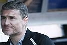 Coulthard Schumacher'in performansını değerlendirdi
