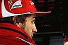 Alonso: 'İspanyollar benden zafer bekliyor'