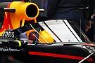 Fotostrecke: Der Cockpitschutz von Red Bull Racing