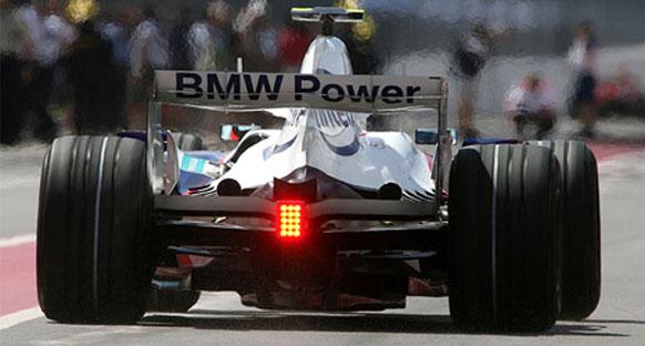 BMW KERS testiğini doğruladı
