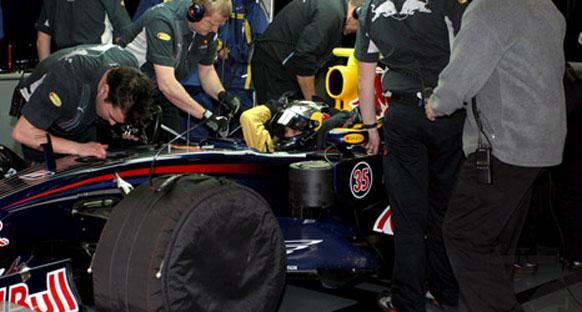 Schumacher'den Vettel'e övgü