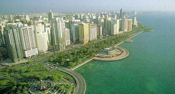 Abu Dhabi pisti baştan sona değişecek