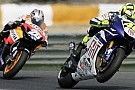 Rossi: 'Yarışa ön sırada başlamalıyım'