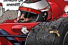 Kimi McLaren'i arar!!!