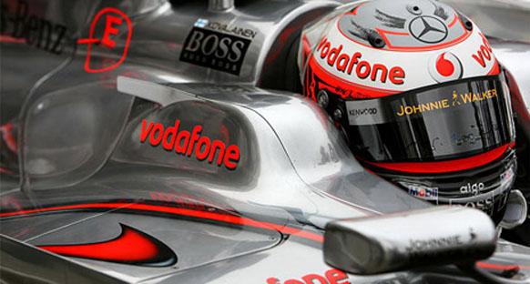 Silverstone testleri 2. gün – Lider Kovalainen