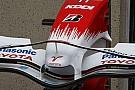 Kobayashi Silverstone'da ilk sürüşünü yaptı