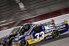 NASCAR Truck - Darnell inanılmaz finişte Benson'u yendi!