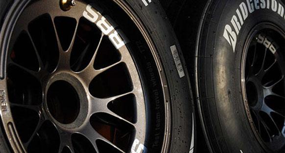 Bridgestone önümüzdeki 5 yarışın lastiklerini açıkladı