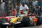 Alonso için sıralamalar sürpriz oldu!