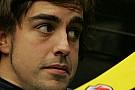 Alonso: 'Briatore baba gibi'