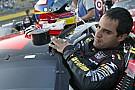 Montoya NASCAR'a kolay alıştı